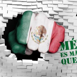 PORQUE LE TIENE MIEDO ESTADOS UNIDOS A MEXICO PARTE 2 -27 JUNIO