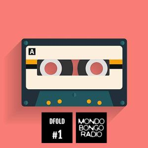 177. DFOLD Mixes The Tape Vol.1