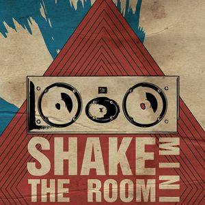Shake The Room promo set by : Lion Dee