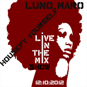 HOUSEFY YOURSELF LIVE IN THE MIX SHOW