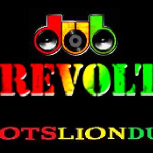 ROOTSLIONDUBS DUBREVOLT VILLAGE RADIO 20,05,2015