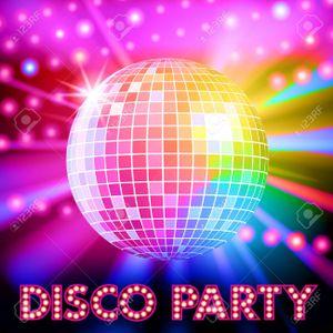 Disco - 01 14 2021