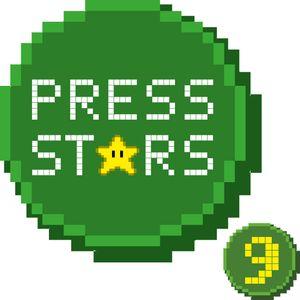Press Stars - Episodio 9