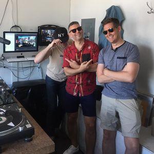 Brian Sears @ The Lot Radio 06-25-2017
