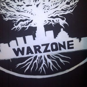 Messyfuture at Warzone Belfast 7.7.12