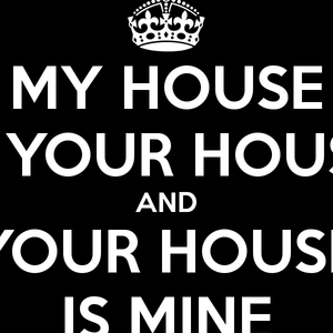 DJ Mariano - My House Is Your House #09