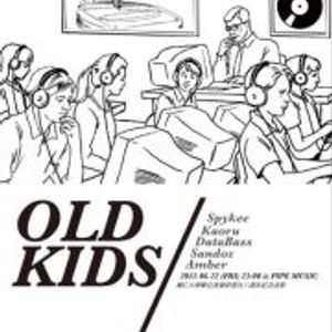 2012 FJUDMC OLD KIDS MIX: Spykee