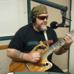 2012-05-24 The Reggae Kulture Show Episode 52 - Carl Perkins - Life, Experiences and Music Part 1
