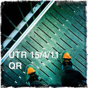 Under The Radar - Show 060 (15/4/11)
