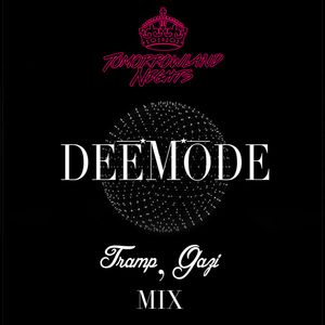 Deemode @ Tramp (Tomorrowland Nights Party)