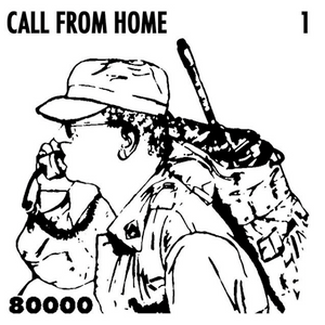 Call From Home Nr. 01