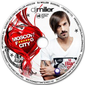 DJ Miller - Promo April EDM 2015 Mix