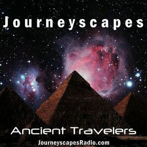 PGM 075: Ancient Travelers
