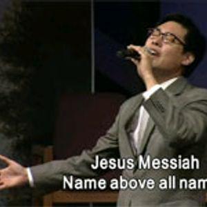 2012/07/08 HolyWave Praise Worship