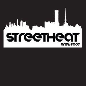 STREET HEAT ENTS & QUALITY CONTROL SHOW ON DEMON FM 107.5 (DJ CUBZY GUEST MIX) 12-09-12 PART 2