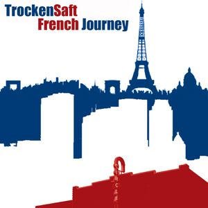TrockenSaft - French Journey