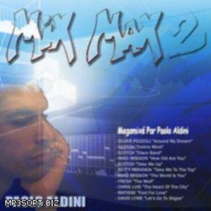 MIX MAX 2 Paolo Aldini & Michael Pieters Aka Miky Mix