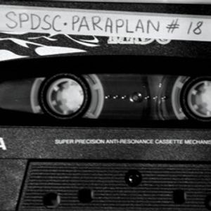 The Saint Petersburg Disco Spin Club - Paraplan Radio # 18 Cassette / Side B