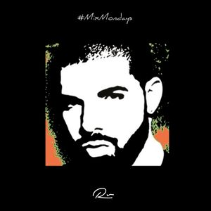 #MixMondays DRAKE MIX 2016 @DJARVEE