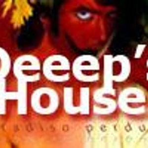 Deeep's House (pt1)