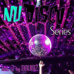 Nu Disco Series #002