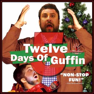 GMG's Twelve Days of Christmas: 5th Element