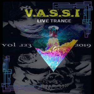 Trance Live by V.A.S.S.I