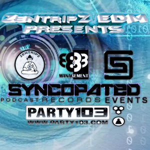 Syncopated Podcast on Party103.com : 152 - 6 /12/2015