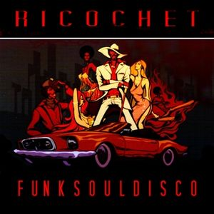 FunkSoulDisco - Volume 1