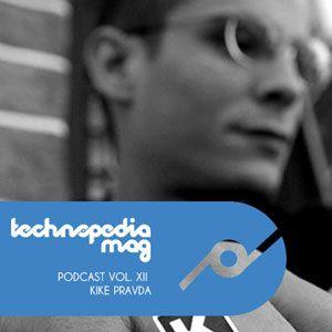 Technopedia Podcast Vol XII - Kike Pravda