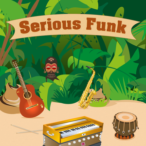 CannaCopter - Serious Funk 08.02.2014 GFR