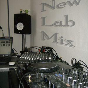 New lab mix
