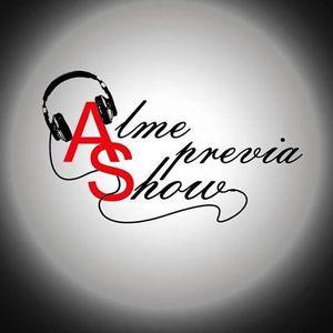 ALME Previa Show 10 (Radio)