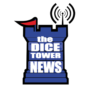 Dice Tower News 534 - Aug 22nd - 2016