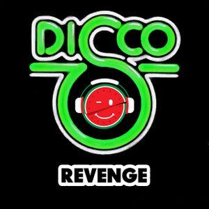 DISCO REVENGE By DJ Monsieur Pasteq