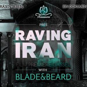 friday @ raving iran - a.r.m. (kassel) 17.12.2016