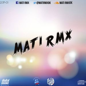 Mati Rmx - CD Enganchado (2015 - 01)