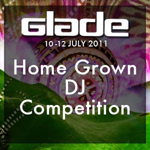 'Glade Homegrown Competition'