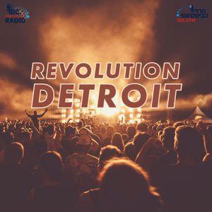 Revolution Detroit - Independence Day Set