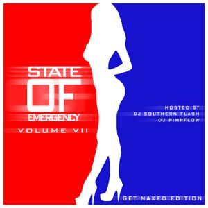 State of Emergency Vol. 7