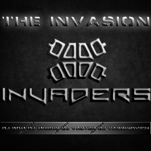 The Invaders - Invasion