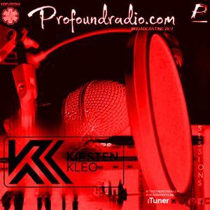 Deep Melodic Techno Session - Profoundradio 030621