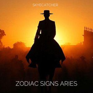 Zodiac Signs Aries Vol 2