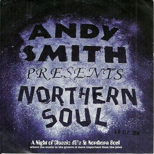 DJ Andy Smith Northern Soul 45's Mix 4 - Sept 04