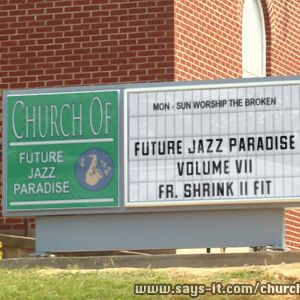 Future Jazz Paradise Vol VII
