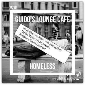 Guido's Lounge Cafe Broadcast 0389 Homeless (Select)