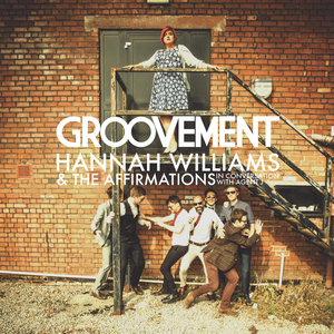 Hannah Williams & The Affirmations / In Conversation With Agent J