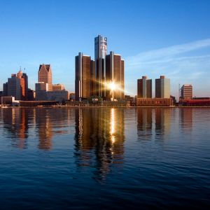 Detroit mini mix: VIBRANT DAWN 11/15