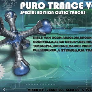 puro trance special edition classic tracks cd2