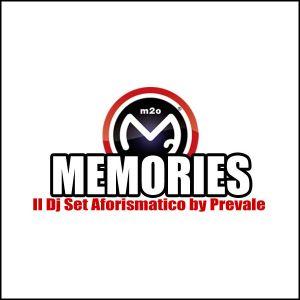 Memories by Prevale (m2o Radio) 12 Gennaio 2014